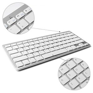 portable bluetooth keyboard with touchpad