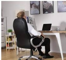 Best Office Chair for working at home