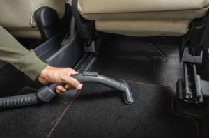 Best portable carpet extractor for auto detailing