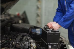 best car batteries for sound systems