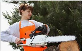 best chainsaw for a woman