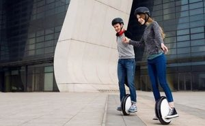 best electric unicycle brands