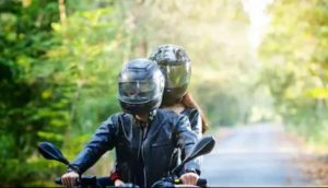 best motorcycle helmet for city riding