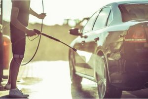 best pressure washer for a car detailing