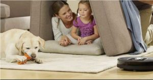 best robot vacuum for pet hair and allergies