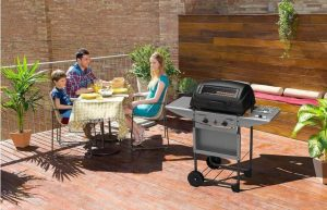 what is the best natural gas grill to buy