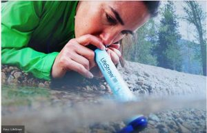 what is the best portable water filter
